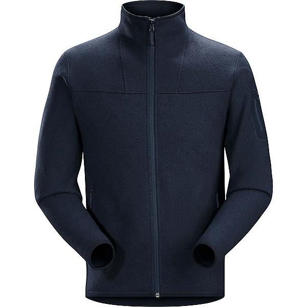 Arc'teryx Covert Cardigan Mens Jacket, Kingfisher, 600