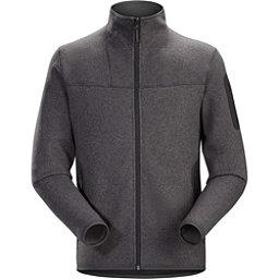 Arc'teryx Covert Cardigan Mens Jacket, Pilot, 256