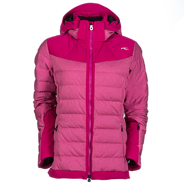 KJUS Snowray Womens Insulated Ski Jacket, , 600