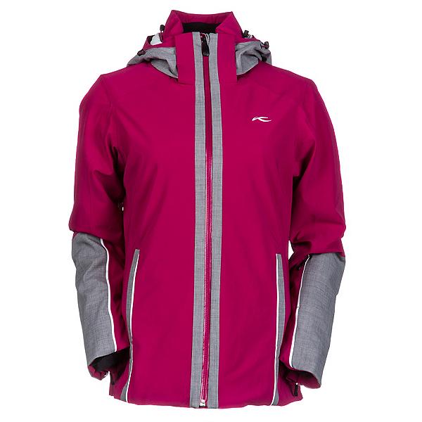 KJUS Relief Womens Insulated Ski Jacket, , 600