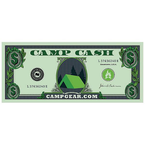 $20 Camp Cash, , 600