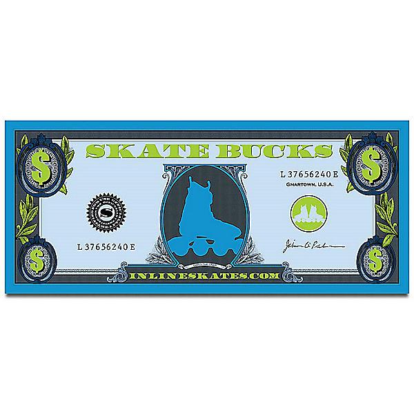 $30 Skate Bucks, , 600
