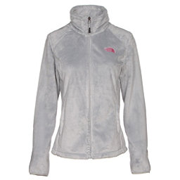 The North Face PR Osito 2 Womens Jacket, High Rise Grey, 256
