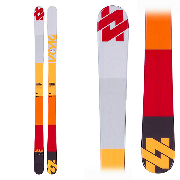 Volkl Ledge Skis, , 600