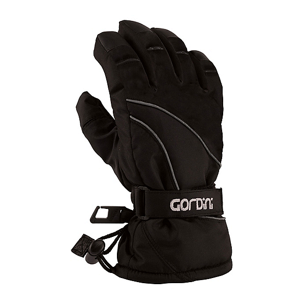 Gordini Tots Prima III Toddlers Gloves, , 600