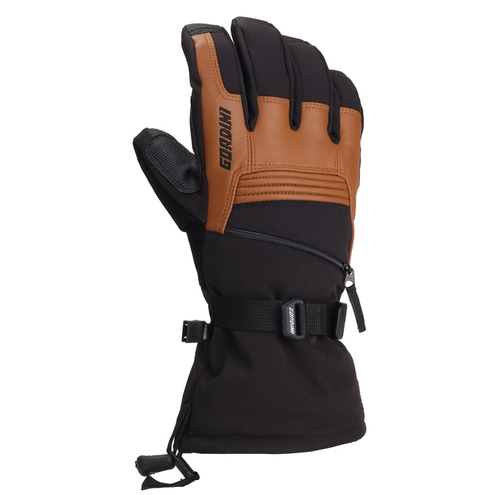 Gordini Gore-Tex Storm Trooper II Gloves im test