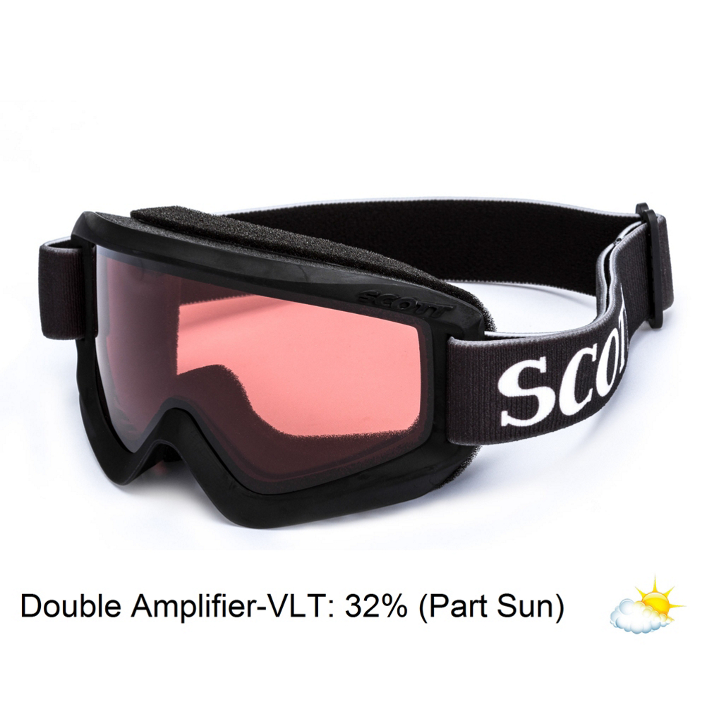 Scott Agent Kids Goggles 2015