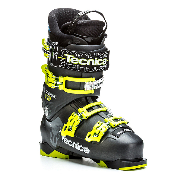 Tecnica Cochise 100 Ski Boots, , 600