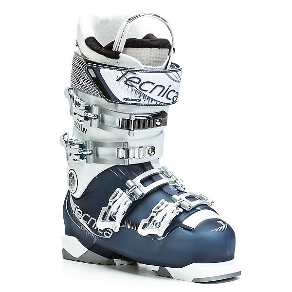 Tecnica Mach1 95 W C.A.S. Womens Ski Boots, , 600