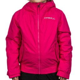 O'Neill Ruby Toddler Girls Ski Jacket, Pink Rose, 256