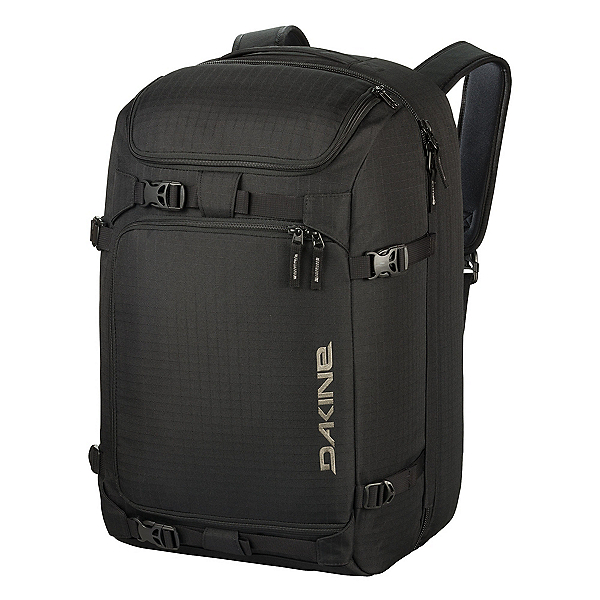 Dakine DLX Cargo Pack 55L Ski Boot Bag 2017, , 600