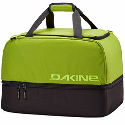 Dakine Boot Locker 69L Ski Boot Bag 2018, Dark Citron, 256