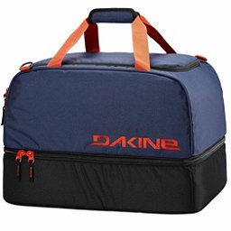 Dakine Boot Locker 69L Ski Boot Bag 2018, Dark Navy, 256