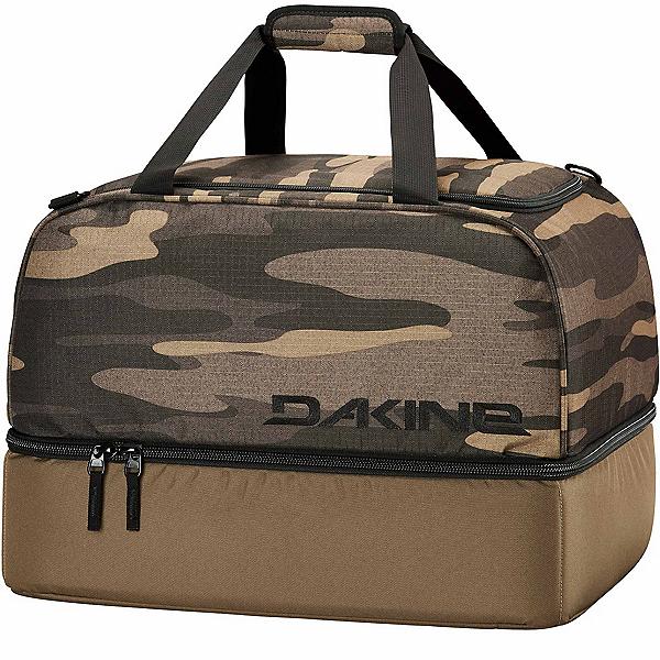 Dakine Boot Locker 69L Ski Boot Bag 2018, Field Camo, 600