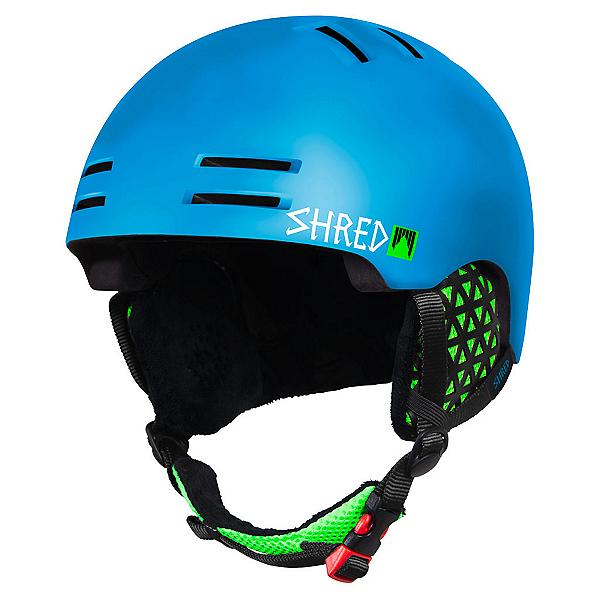 SHRED Slam Cap Helmet, Twister, 600