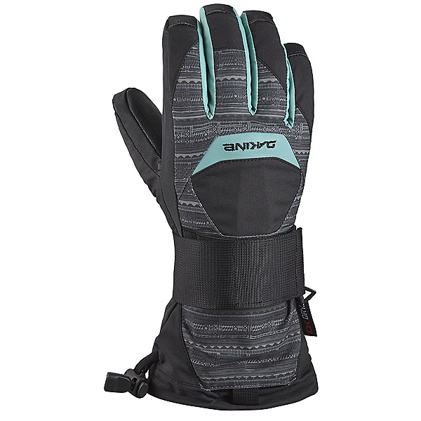 Dakine Wristguard Gloves 2022, Quest, 600