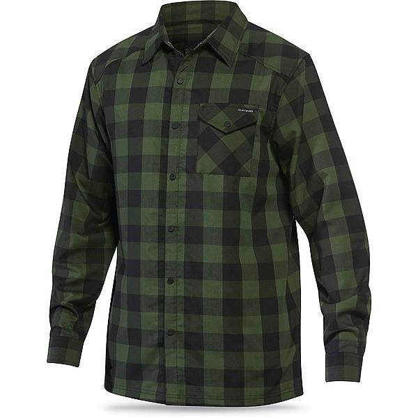Dakine Buckshot Flannel Shirt, , 600
