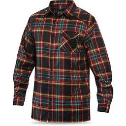Dakine Buckshot Flannel Shirt, Tartan Plaid, 256
