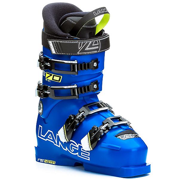 Lange RS 70 SC Junior Race Ski Boots, , 600