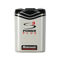 Hotronic Battery Pack S3 2018, , 256