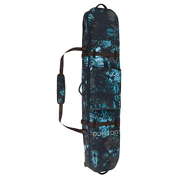 Burton Wheelie Board Case Snowboard Bag, , 600