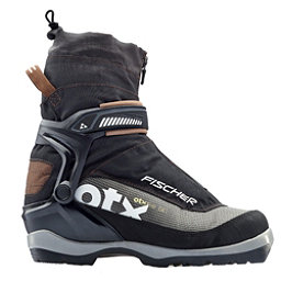Fischer Offtrack 5 BC NNN BC Cross Country Ski Boots, Black, 256