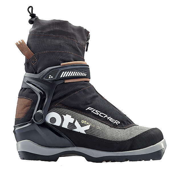 Fischer Offtrack 5 BC NNN BC Cross Country Ski Boots, , 600