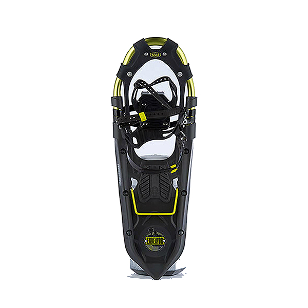 Atlas Endeavor Backcountry Snowshoes, Bright Chartreuse, 600