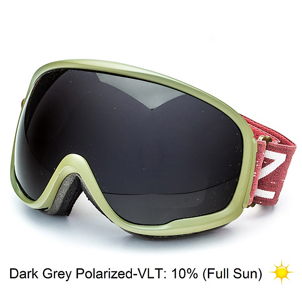 Zeal Optics Forecast Goggles, , 600