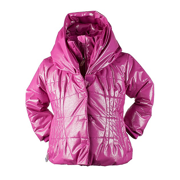 Obermeyer Ingenue Toddler Girls Ski Jacket, , 600