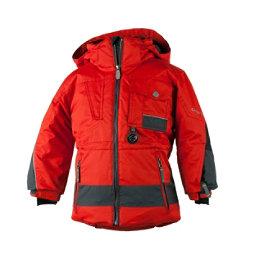 Obermeyer Big Time Toddler Boys Ski Jacket, Lava, 256