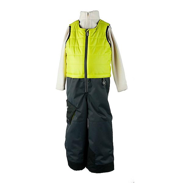 Obermeyer Chilkat Bib Toddler Boys Ski Pants, , 600