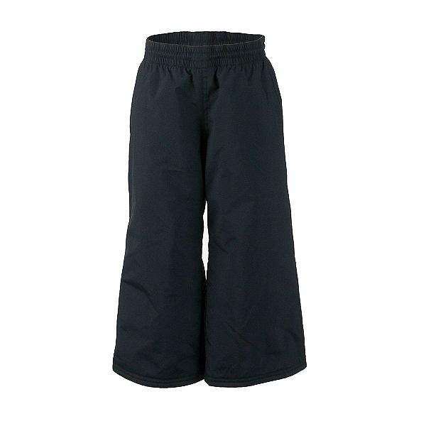 Obermeyer Mini Keystone Toddler Boys Ski Pants, Black, 600