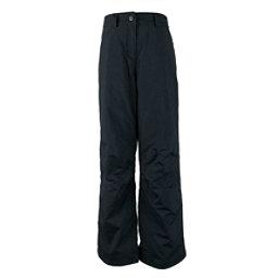 Obermeyer Jenna Jean Teen Girls Ski Pants, Black, 256