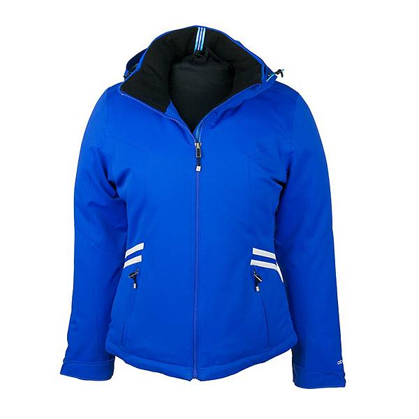 Obermeyer Carlie Womens Insulated Ski Jacket, , 600