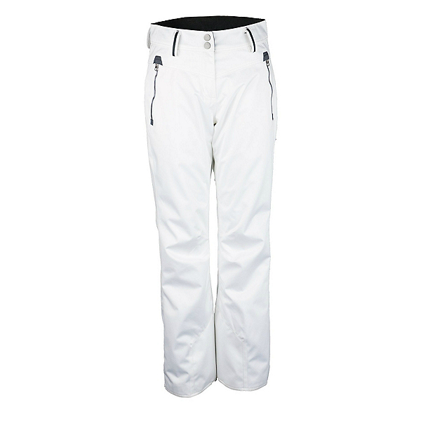 Obermeyer Envy Womens Ski Pants, White, 600