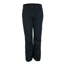 Obermeyer Jewel Jean Womens Ski Pants, Black, 256