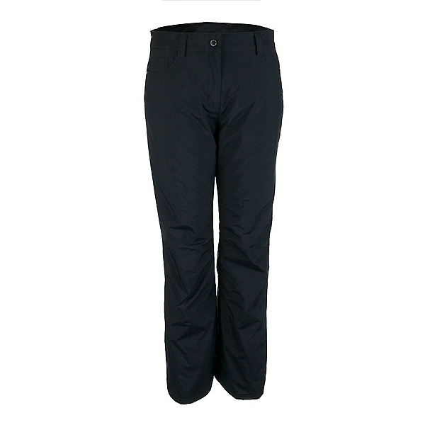 Obermeyer Jewel Jean Long Womens Ski Pants, Black, 600
