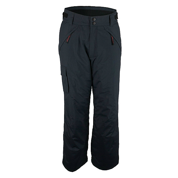 Obermeyer Premise Pant Short Mens Ski Pants, , 600