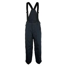 Obermeyer Axiom Short Mens Ski Pants, Black, 256