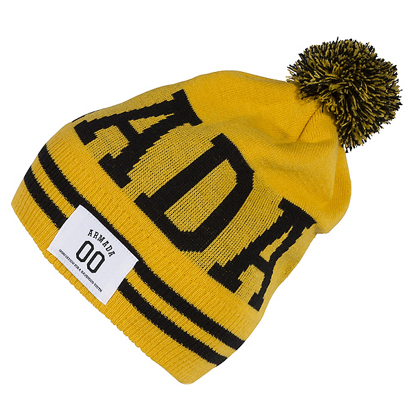 Armada Watcher Beanie Hat, , 600