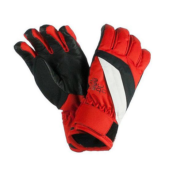 Obermeyer Alpine Teen Boys Gloves, , 600