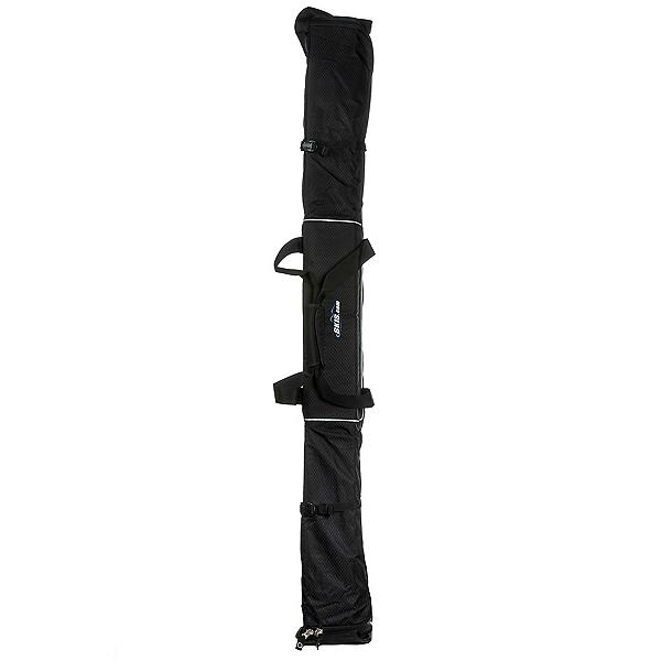 High Sierra Single Ski Bag 2018, Black, 600