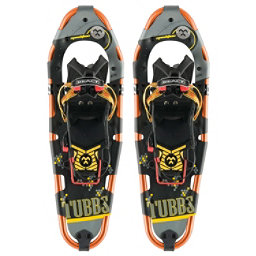 Tubbs Xpedition Backcountry Snowshoes, Yellow Orange-Black, 256