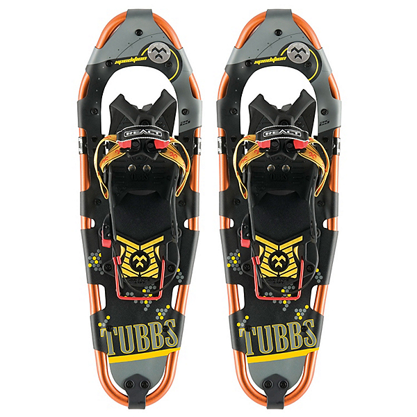 Tubbs Xpedition Backcountry Snowshoes, , 600