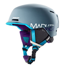 Marker Kent Kids Helmet, Slate Grey, 256