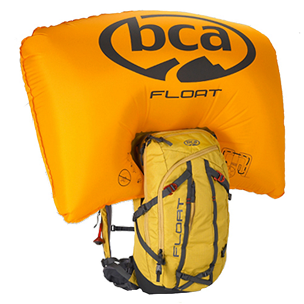 Backcountry Access Float 27 Tech Pack Backpack, , 600