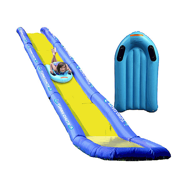 Rave Turbo Chute Backyard Package, , 600