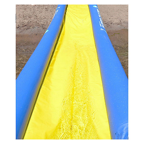 Rave Turbo Chute Slide Section, , 600