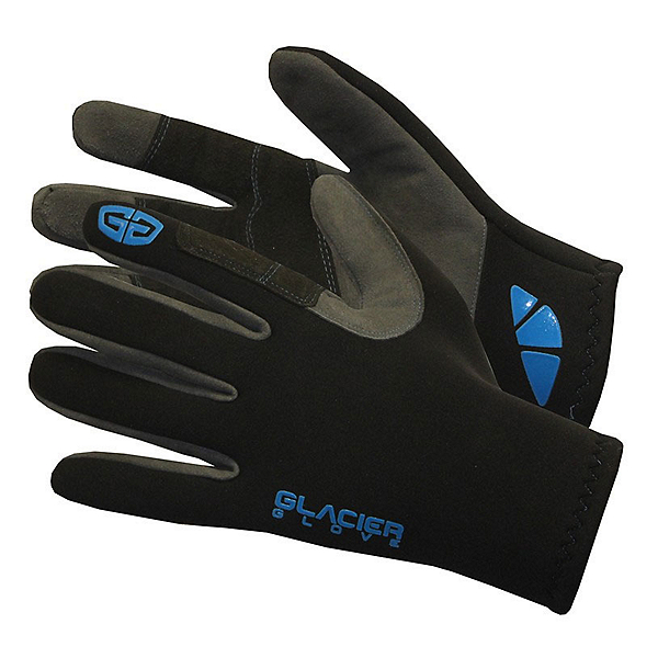 Glacier Glove Neo Pre-Curved Paddling Gloves, , 600